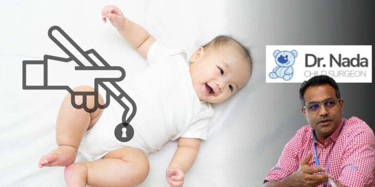 8 Facts About Paediatric Keyhole Surgery in Malaysia Parents MUST Know