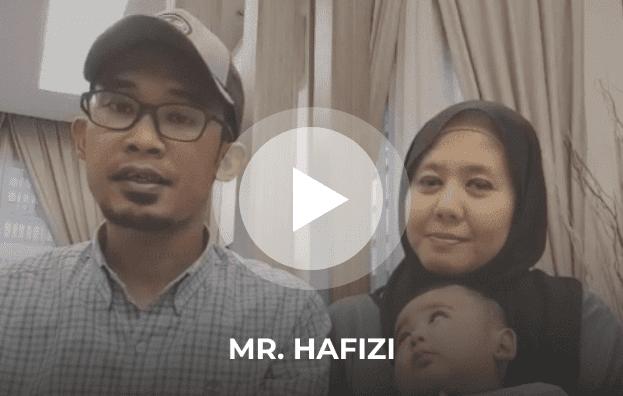 Mr Hafizi