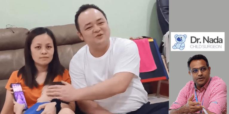 Penyakit Hirschsprung - penyebab, gejala & rawatan di Malaysia