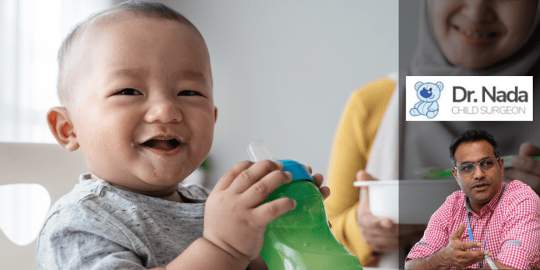 What Is Oesophageal  Achalasia in Children and how to treat it in Malaysia