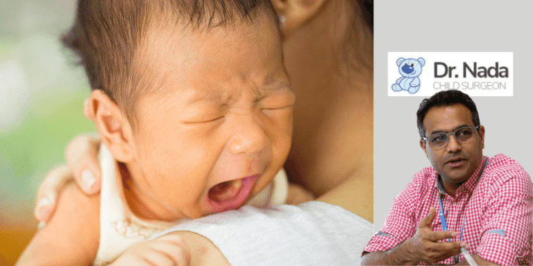 What is Tongue Tie in babies & children - causes, symptoms & treatment in Malaysia
